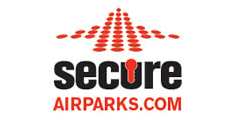 Edinburgh Secure Airparks - ADVANCED SAVER - NON-FLEX logo