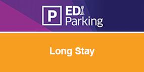 Edinburgh Airport Long Stay Car Park logo