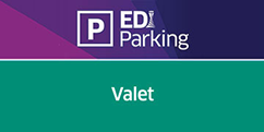 Edinburgh Airport Valet Car Park logo