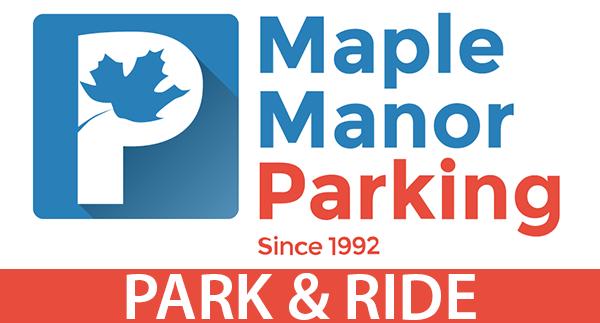 Stansted Maple Manor Park & Ride  logo
