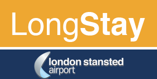 Long Stay parking at Stansted logo