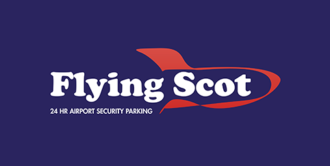 Flying Scot Glasgow Airport Parking logo