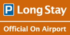 Aberdeen Official Long Stay Airport Parking logo