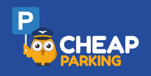 Liverpool Airport Cheap Parking - NON-FLEX logo