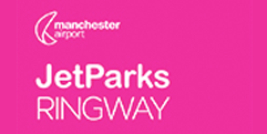 JetParks Ringway Manchester Airport logo