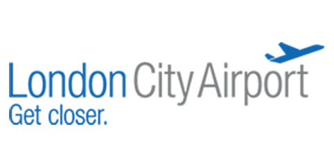 London City Airport Terminal (Short) Stay Car Park logo