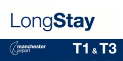 MAN Airport Terminal 1 & Terminal 3 Long Stay logo