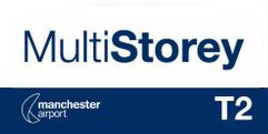 Multi-Storey - Terminal 2 - Manchester Airport Parking   logo