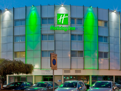 Holiday Inn Ariel