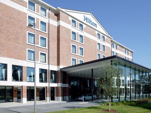 Hilton (Terminal 5)