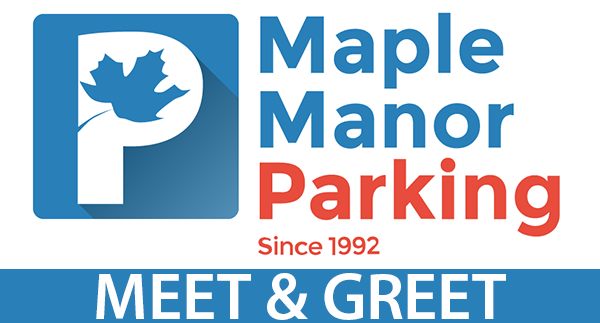 Edinburgh Maple Manor Meet & Greet logo
