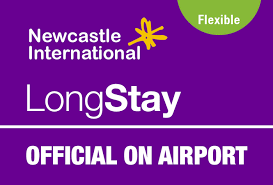 Newcastle On-Airport Long Stay logo