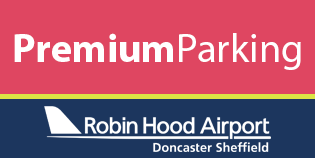 Doncaster (Robin Hood) Airport Premium Parking logo