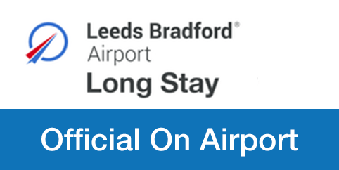 Leeds Bradford Airport Long Stay - NON-FLEX logo