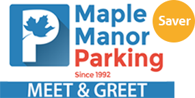 Edinburgh Maple Manor Meet & Greet - NON-FLEX logo