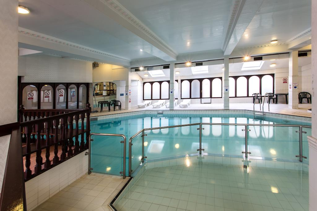 Manchester Britannia Country House Hotel spa