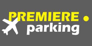 Parking Premiere Warszawa Okęcie logo