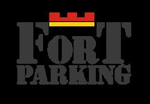 Parking Fort Warszawa Modlin logo
