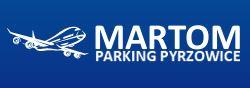 Parking Martom Katowice logo