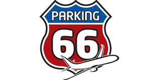 Parking 66 Katowice logo