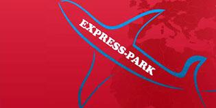 Parking Express-Park Katowice logo