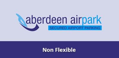 Aberdeen Airpark - NON-FLEX logo