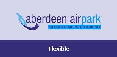 Aberdeen Airpark logo