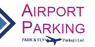 Parking Airport Gdańsk logo