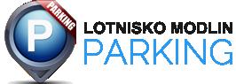 Parking P24 Warszawa Modlin logo