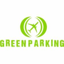 Parking Green Warszawa Modlin logo