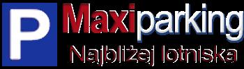 Parking Maxi Gdańsk logo
