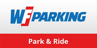 Southampton WF Parking Park & Ride logo