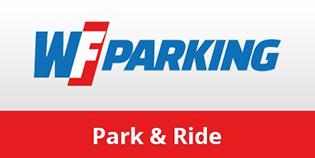 Southampton WF Parking Park & Ride logo