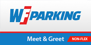 Southampton WF Parking Meet & Greet - NON-FLEX logo