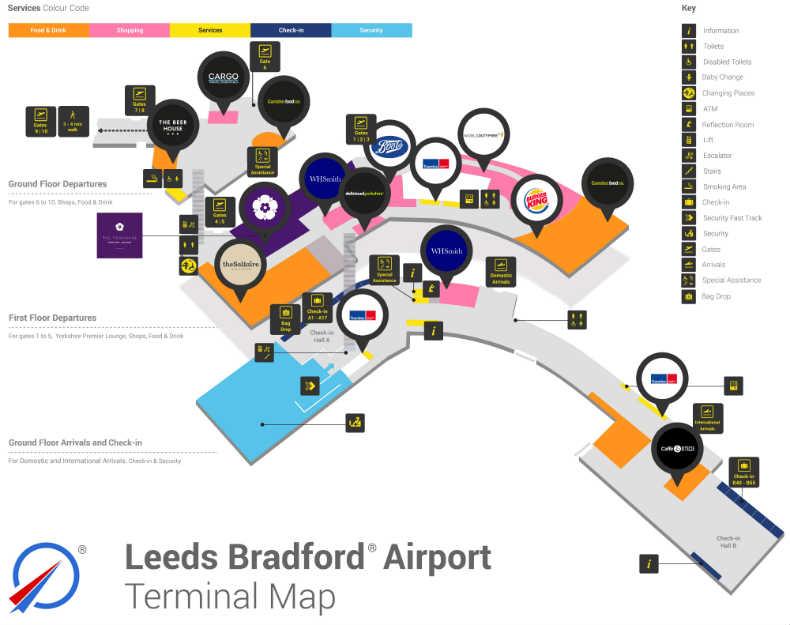 Leeds bradford airport parking search save on all lba car parks leeds m4hsunfo