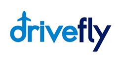 Drivefly Meet and Greet at Heathrow logo