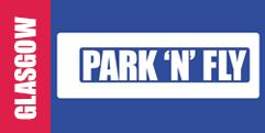 Glasgow Park 'n' Fly logo