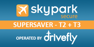 Heathrow SkyParkSecure Meet and Greet - NON-FLEX logo