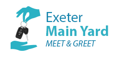 Main Yard Meet & Greet logo