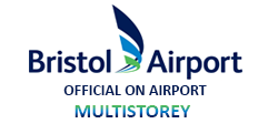 Official Bristol Airport Multi-Storey logo