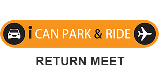 Birmingham ICanPark Return Meet logo