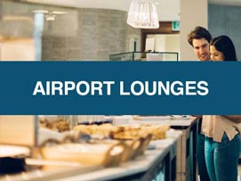Gatwick Airport Lounges