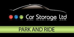 CSL Car Storage Park & Ride logo
