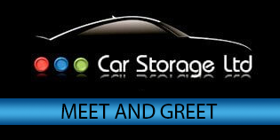 CSL Car Storage Meet & Greet logo