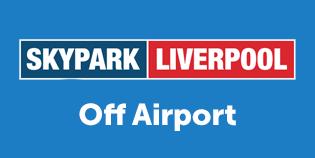 Liverpool Skypark Meet and Greet logo