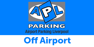 Liverpool Airport APL Park & Ride