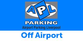 Liverpool Airport APL Park & Ride