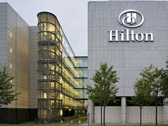 Hilton (South Terminal)