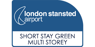 Stansted Official Short Stay Green Multi-Storey logo