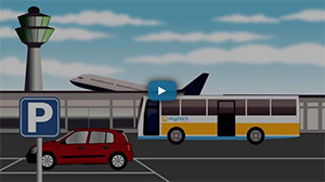 Manchester Airport Park and Ride